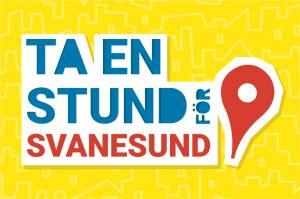 Hur ska Svanesunds centrum se ut i framtiden  Hur kan samhället utvecklas.  Framtidens centrum kanske innehåller fler bostäder 4a167fd1cf3e2