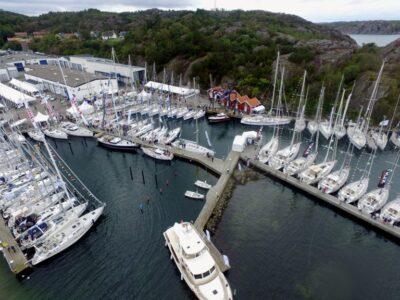 Snart dags för Öppet Varv i Ellös - Årets kanske enda båtmässa