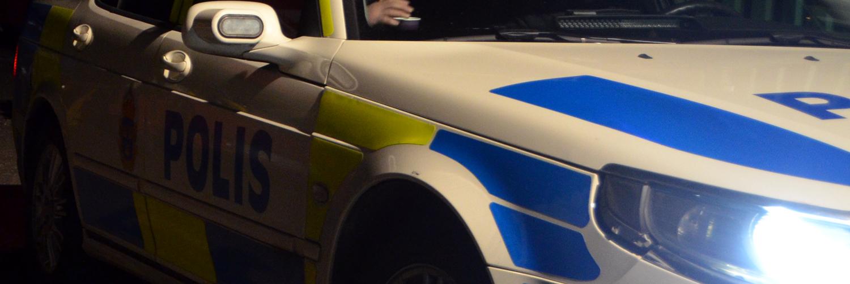 Rånad på sin mobil i Vallhamn
