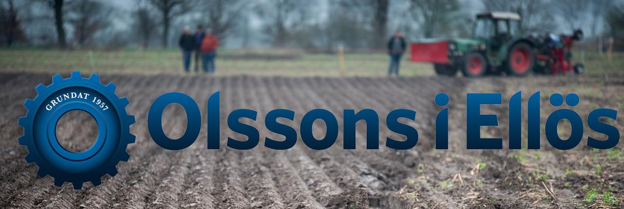 Olssons I Ellös