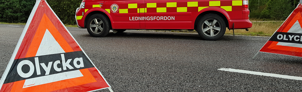 KL. 07:05 ORUST: Trafikolycka på länsväg 178 mellan Varekil och Tegneby. Misstänkt rattfylleri – NYHETERsto.se – fb