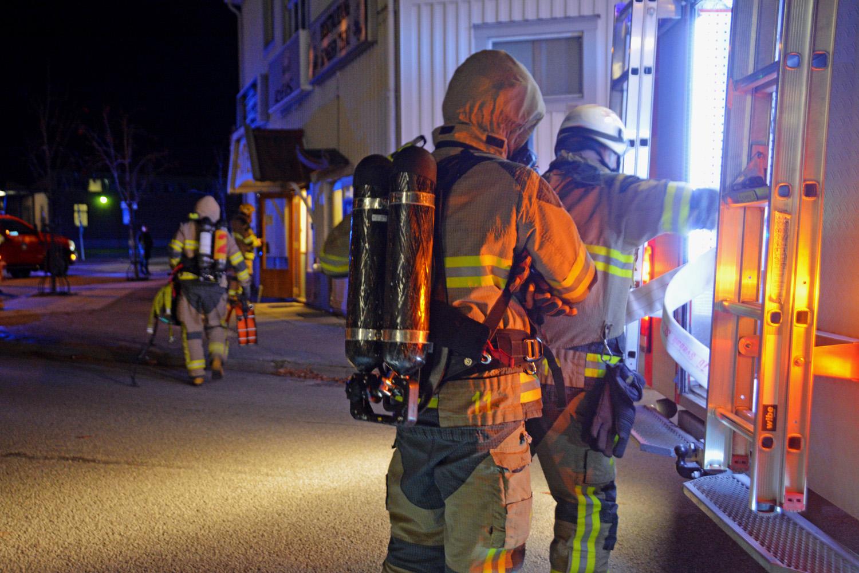 STENUNGSUND – HOTELL REIS: Häktningsframställan mot man gällande mordbrand – fb