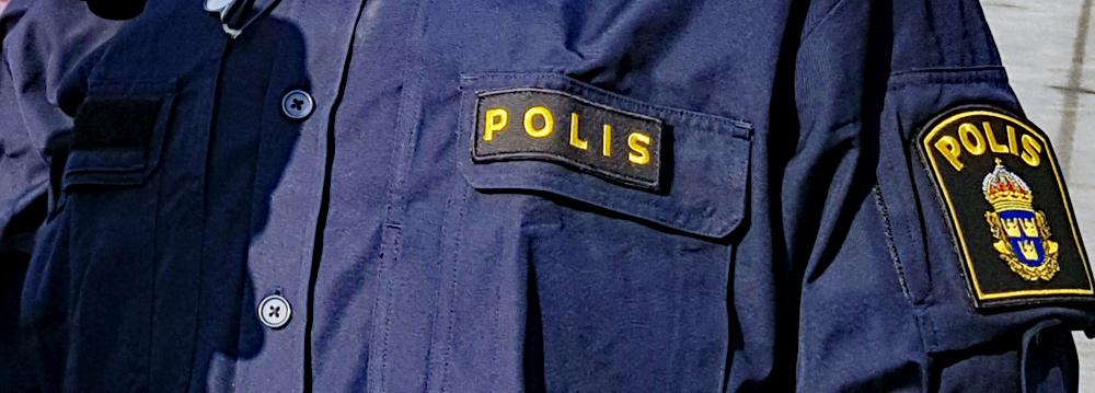Misstänkt trimmad moped togs i beslag