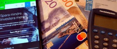 85-årig kvinna utsatt för bedrägeriförsök - Uppmanades att hämta bankdosan