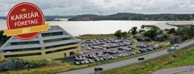 Hogia utses till Karriärföretag 2021