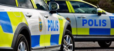 Grov olovlig körning i Getskär
