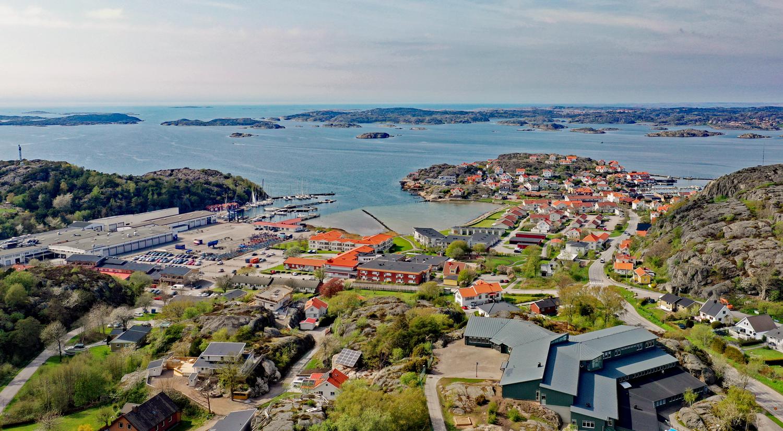 Grattis Orust - Här är det bäst att leva i Bohuslän!