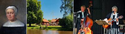 Margaretadagen 2021 på Sundsby Säteri