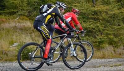 Orust MTB-Giro körs som planerat efter att restriktioner lättat