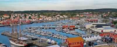 Stölder och skadegörelse i och vid Skärhamns småbåtshamn